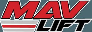 MAVLift | Mobile Articulating Vacuum Lifts | Official Site Mobile Retina Logo