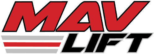 MAVLift | Mobile Articulating Vacuum Lifts | Official Site Retina Logo
