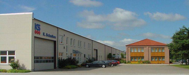 KS Schulten Company Building